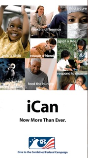 ICan poster